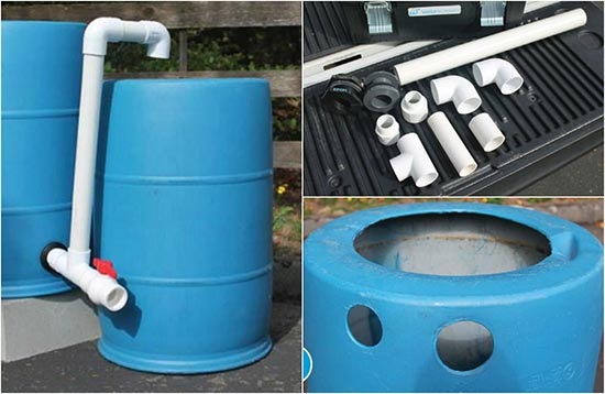 How To Build A DIY Water Treatment Train