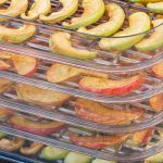 Dehydrating Veggies