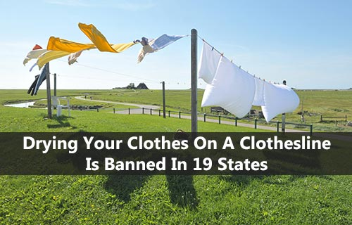 Drying-Your-Clothes-On-A-Clothesline-Is-Banned-In-19-States
