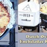Dutch Oven Enchiladas Recipe