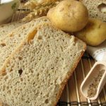 Easy Potato Bread Recipe