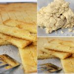 Easy Scotch Shortbread Fingers