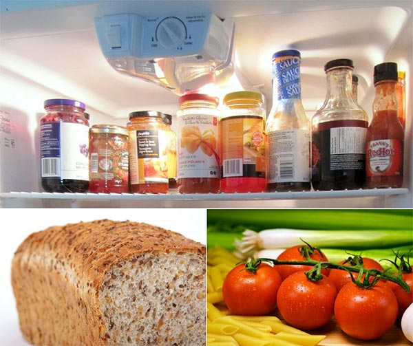 12 Foods That You Should Not Refrigerate