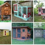 100s of Free Chicken Coop Ideas