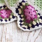 Easy Free Granny Square Crochet Pattern