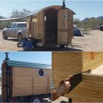 Guide To Building A Gypsy Wagon Trailer