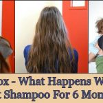 Hair Detox – What Happens When You Don't Shampoo For 6 Months!