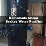 Homemade Cheap Berkey Water Purifier