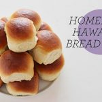 Homemade Hawaiian Bread Rolls
