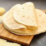 Easy Homemade Tortillas Recipe