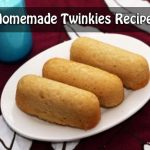 Homemade Twinkies Recipe
