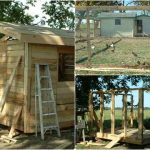 How To Build A Chicken Coop From Pallets