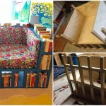 How To Build Yourself A Bookshelf Chair