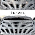 How To Clean Your Barbecue Grill Without Chemicals!
