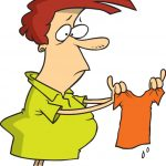 "Unshrink"" Your Clothes"