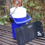 How To Make A Personal Solar Powered Air Conditioner