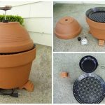 How To Make A Terra Cotta Smoker