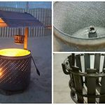 How To Make A Wishing Well Burn Barrel