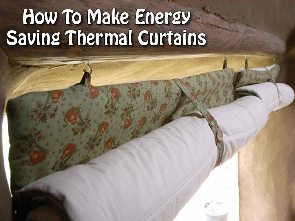 How To Hang Curtains Without Making Holes In The Wall Make Your Own Curtains