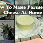 How To Make Parmesan Cheese