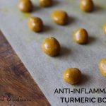 How To Make Turmeric Bombs: An Anti Inflammatory Supplement
