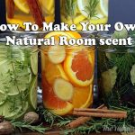 How To Make Your Own Natural Room scent