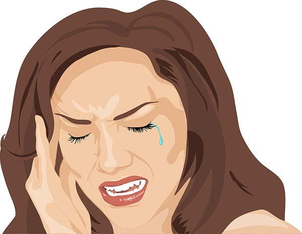 How To Stop Migraines With Salt