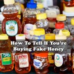 How To Tell If You're Buying Fake Honey