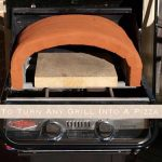 How To Turn Any Grill Into A Pizza Oven