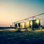 How to Build a Shipping Container Cabin