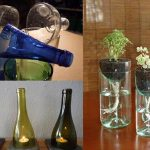 How to Easily Cut Glass Bottles