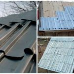 How to Make Roof Shingles Out Of Aluminum Cans