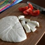 How To Make Thirty Minute Mozzarella