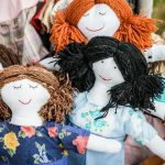 How to Make a Rag Doll Sewing Tutorial