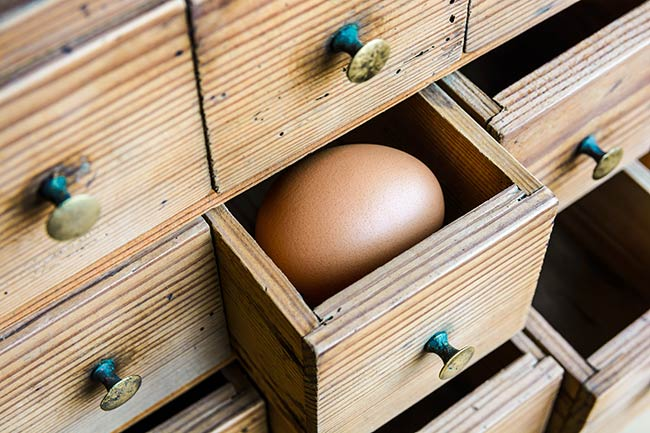 How To Keep Eggs For 9 To 12 Months