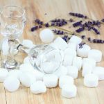 Lavender Dishwasher Tablets
