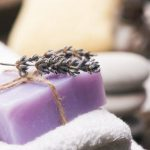 How To Make Your Own Homemade Lavender Soap
