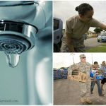Lessons Learned from a Water Outage
