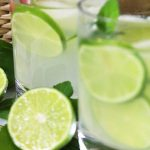 Fresh Squeezed Limeade Recipe