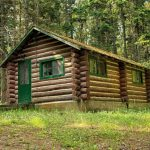 How to Build Your Own Log Cabin