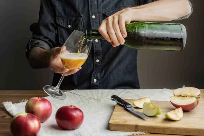 Make Hard Cider