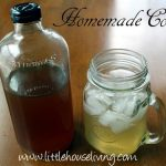 Make Your Own Soda Pop (Cola)