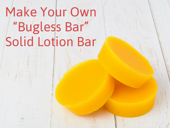 Bugless Bar