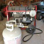 Multi-Fuel Generator