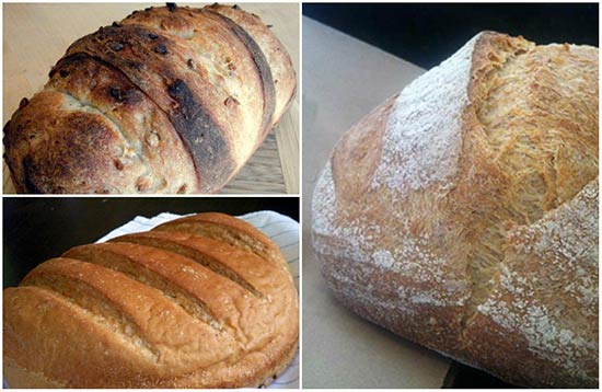 Native American Bread Recipe and Many Other Cherokee Recipes