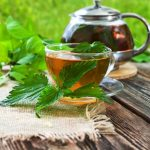 Relieve Arthritis Pain By Drinking Nettle Tea