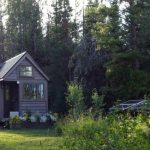Off-Grid And To live On The Land