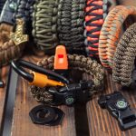 How to Make Paracord Survival Bracelet