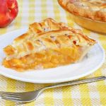 The Best Ever Peach Pie Recipe