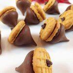 Peanut Butter & Chocolate Acorns Recipe